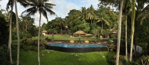 Plataran Ubud Hotel & Spa