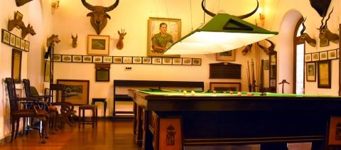 Shivavilas Palace Hotel