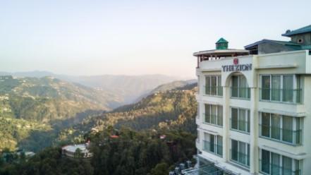 The Zion Shimla