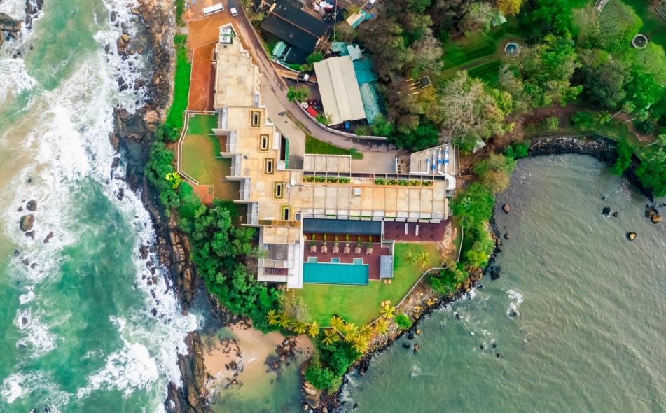 Le Grand Galle Sri Lanka
