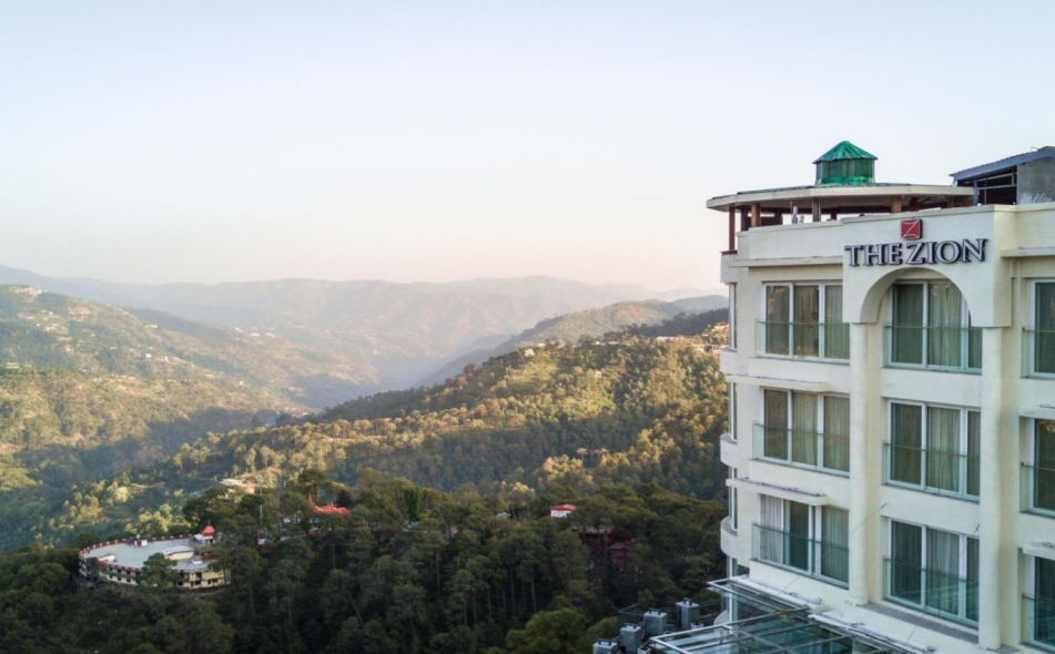 The Zion Shimla