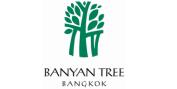 An urban getaway in the heart of Bangkok at the Banyan Tree