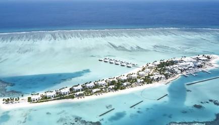 Hotel RIU Atoll Maldives