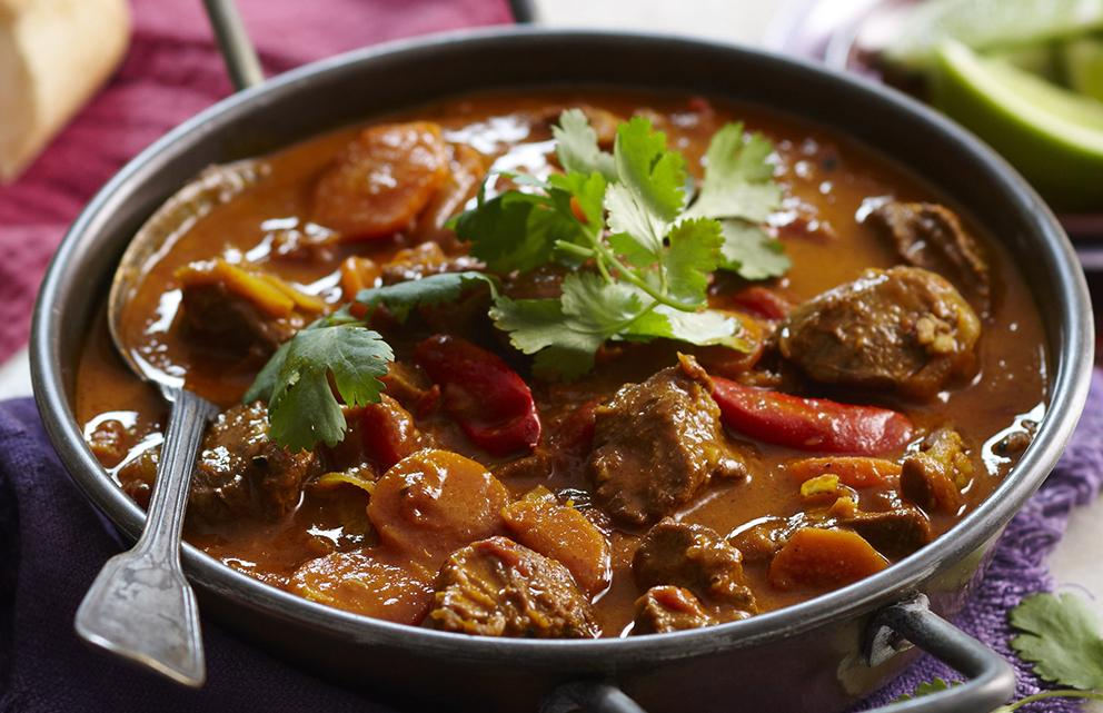 nandan beef curry